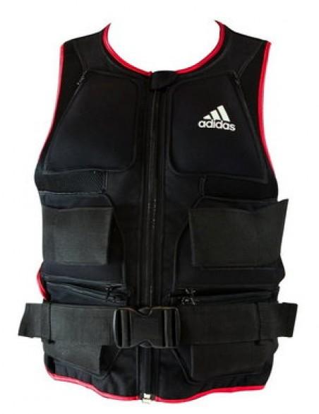 Спортивный жилет утяжелитель для бега - Adidas Weighted West